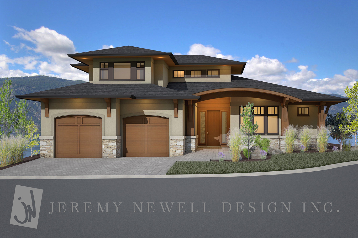 Rocky Point Spectacular Kelowna Lakeview Lots Build Your Dream