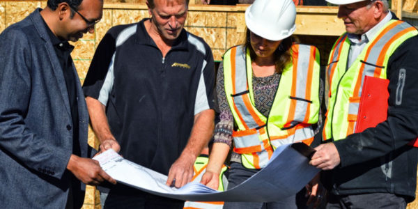 Sustainable Home Building - Wilden Kelowna