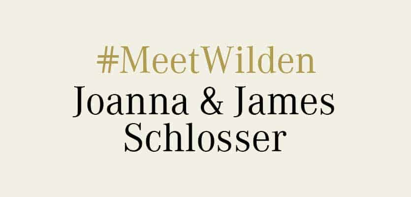 #MeetWilden – Joanna and James from Niche Wine Co.