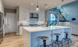 Wilden Show Home - Rocky Point
