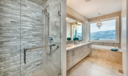 AuthenTech Homes - Wilden Showhome Bath