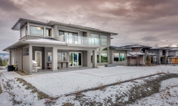 AuthenTech Homes - Wilden Showhome Exterior