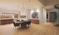 Wilden New Homes in Kelowna - Interior Dining Area
