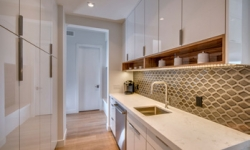 Wilden New Homes in Kelowna - Interior Kitchen