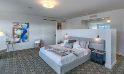Wilden New Homes in Kelowna - Interior Master Bedroom