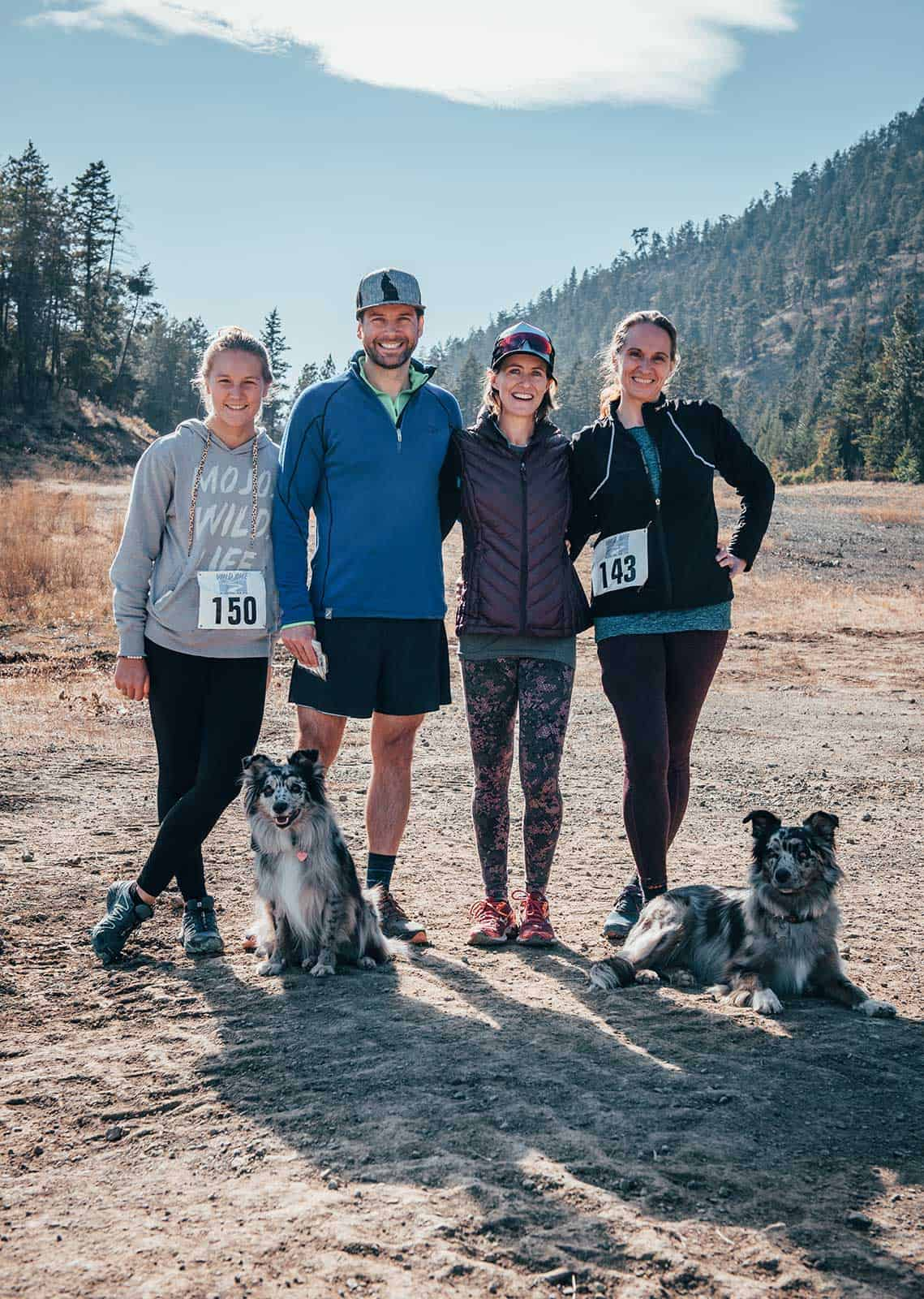 2018 Wild One Run Event Organizers