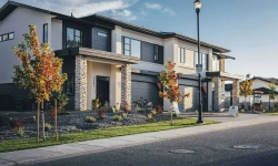 Santina Townhouse Showhome, Lost Creek Point, Wilden