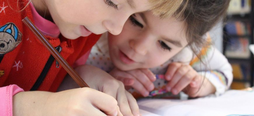 Getting your Child School-ready
