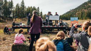 2019 Wild One Trail Run image