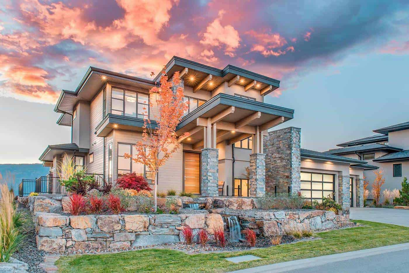 Chatham Homes Showhome Wilden Rocky Point image