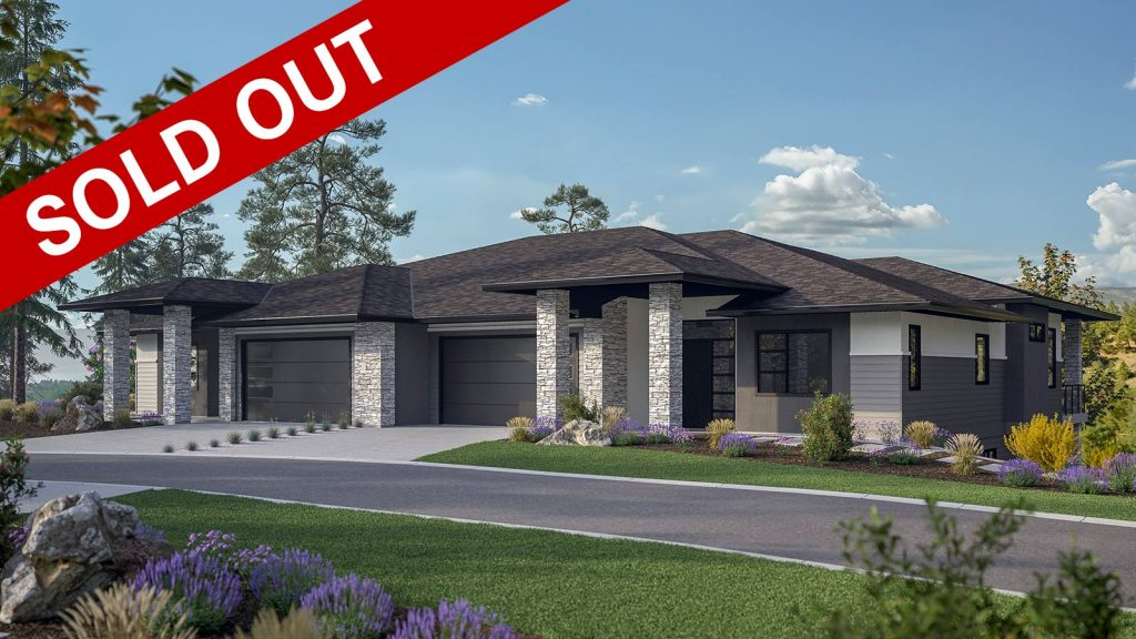 Wilden Chelan unit sold out image
