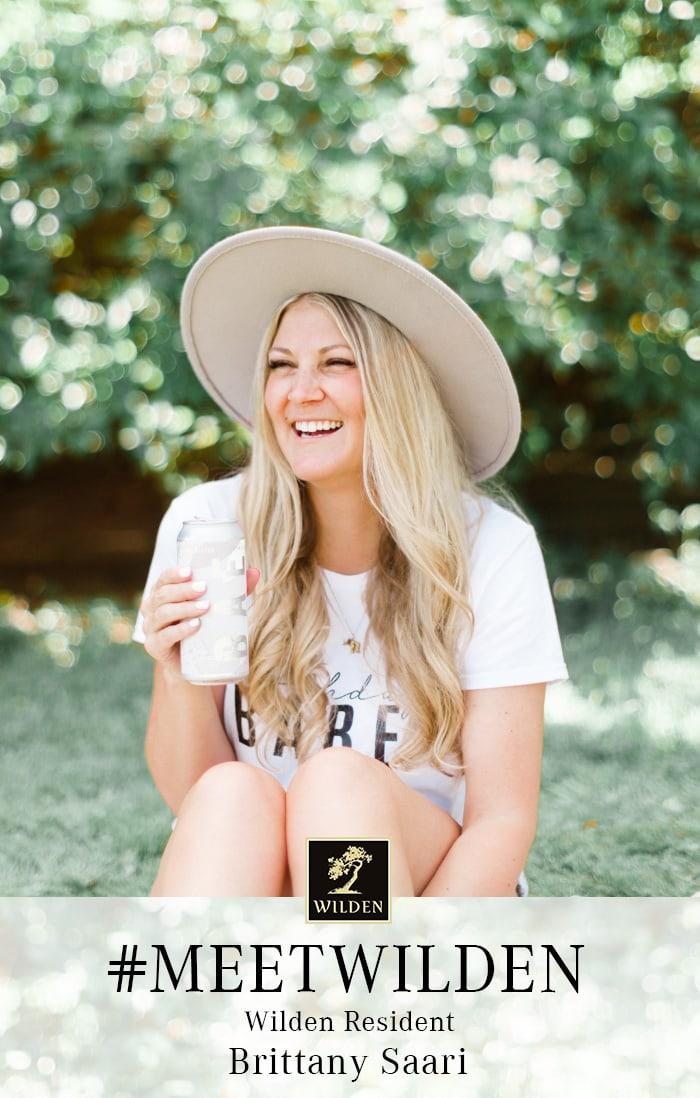 Brittany Saari #MeetWilden profile picture