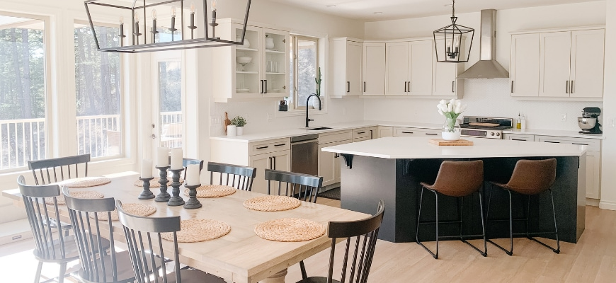 5 Tips on How to Update Your Kitchen