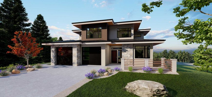 Building the energy efficient home of the future